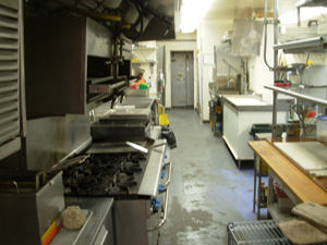 Commercial Kitchen For Rent Monterey Ca